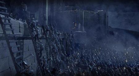 Battle of Helms Deep-small