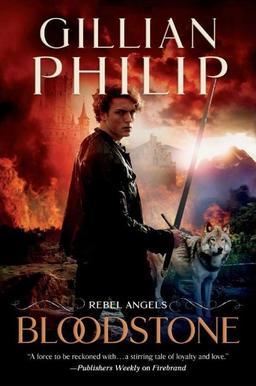 Bloodstone Gillian Philip-small