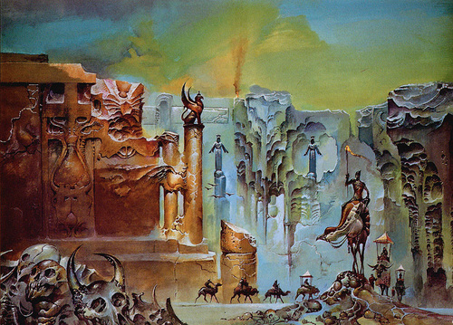 Bruce Pennington Claw of the Conciliator-small