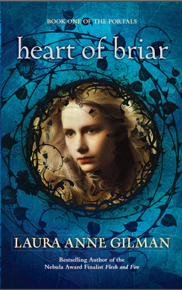 Heart of Briar Laura Ann Gilman-small