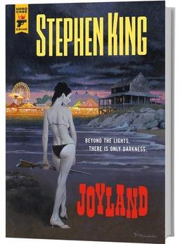 Joyland hardcover-small