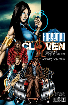 Mark of the Cloven 1