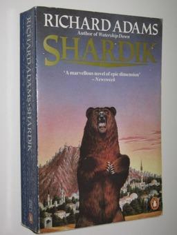 Shardik Penguin edition-small