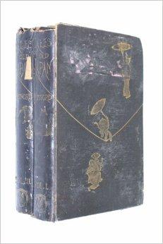 Tales of Old Japan, 1871 edition (Macmillan )