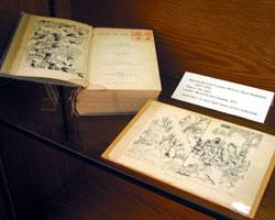 Original illustrations in Tales of Old Japan