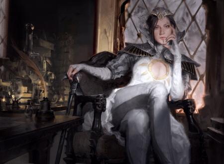 Teysa Envoy of Ghosts Karla Ortiz-small