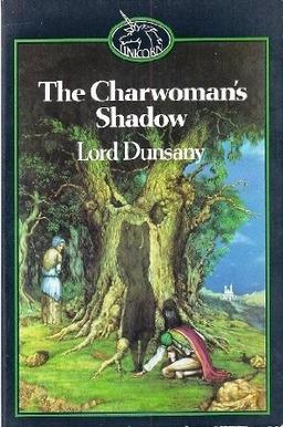 The Charwoman's Shadow Unicorn-small