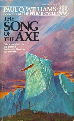 The Song of the Axe-small