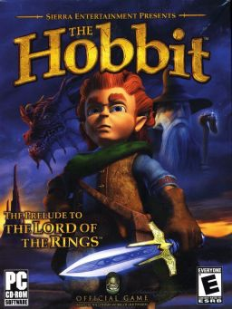 TheHobbit video game