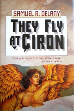 They Fly at Ciron-small
