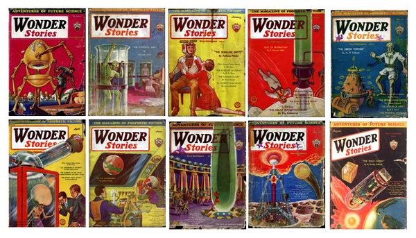 Wonder Stories 1931-small