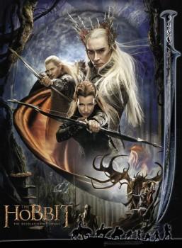 hobbit desolation