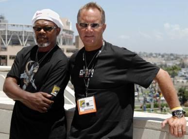 Jackson and Ellis