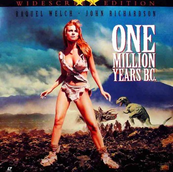one million years