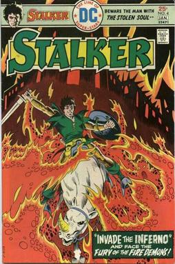 Stalker #4