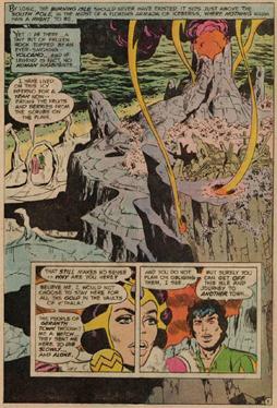 Stalker #3, page 5