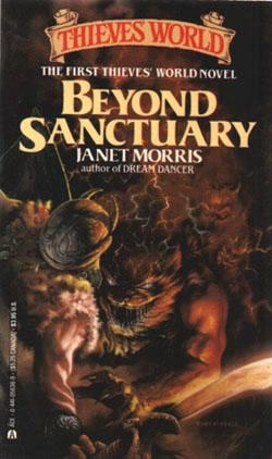 Beyond Sanctuary Thieves World