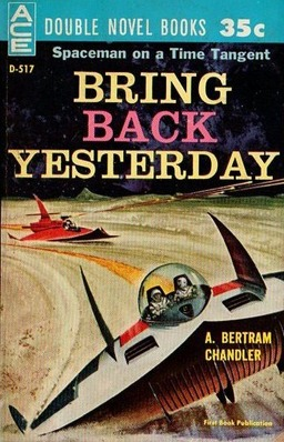 Bring Back Yesterday-small
