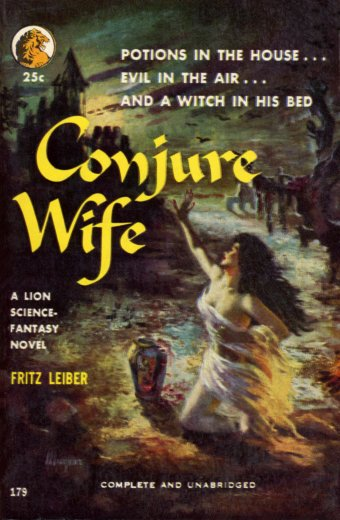 Conjure Wife 1953