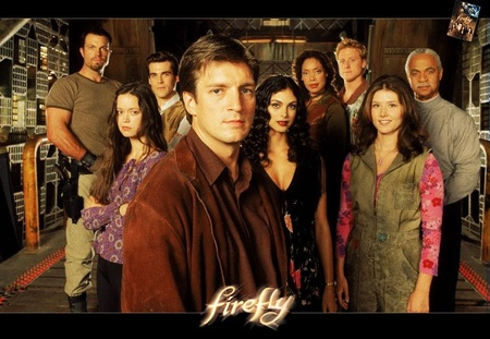 Firefly wallpaper-small