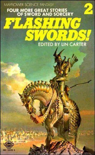 Flashing Swords 2