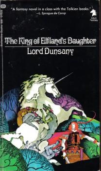 King of Elflands Daughter Front HiRes
