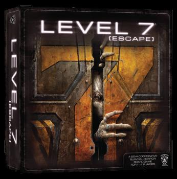 Level7escape