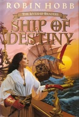 Robin Hobb Ship of Destiny-small