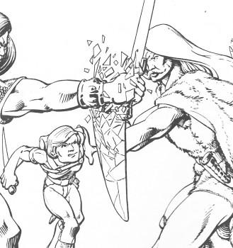 Knife Fighter!