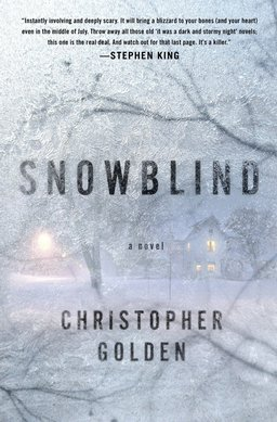 Snowblind Chistopher Golden-small