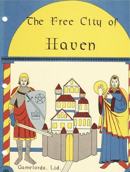 The Free City of Haven-small