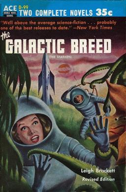 The Galactic Breed-small