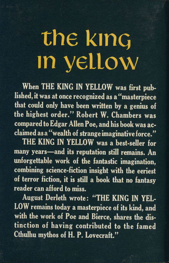 The King in Yellow 1965-back-small