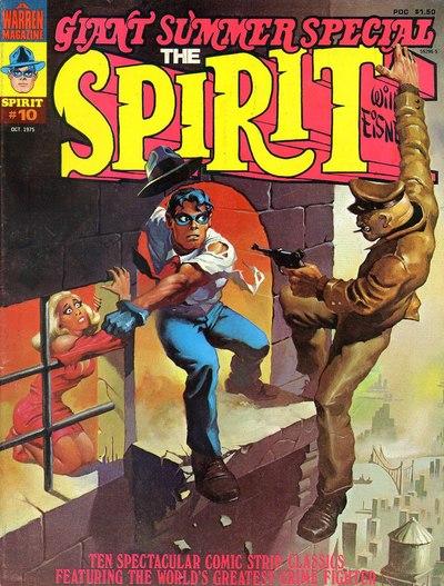 The Spirit 10-small