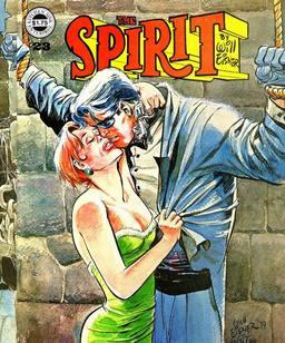 The Spirit 23-small
