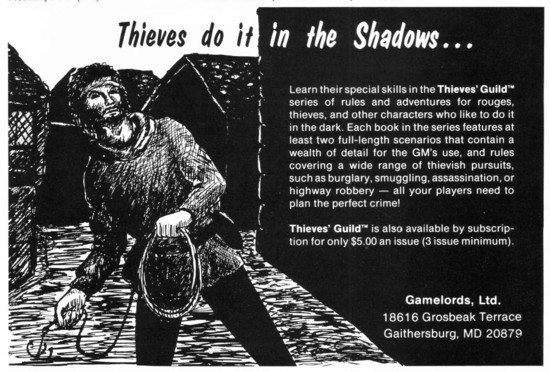 Thieves Guild advertisement-small