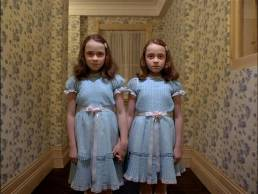 Your nightmare twins back then