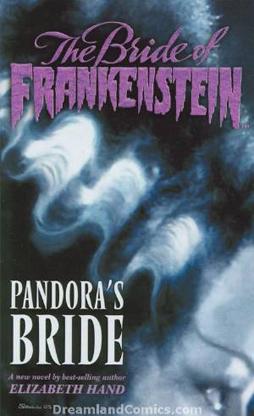 Pandora's Bride
