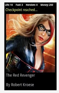 Superhero's Choice by Delight Games