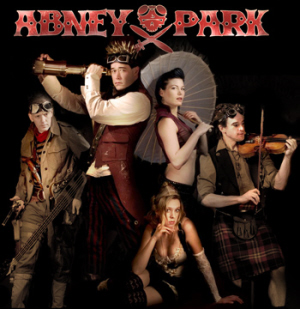 Abney Park-small
