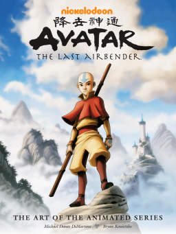 Avatar The Last Airbender-small
