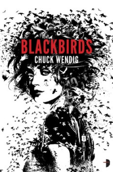 Blackbirds Chuck Wendig-small