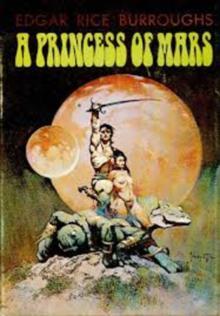 Burroughs-Mars