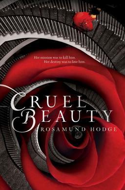 Cruel Beauty Rosamund Hodge-small