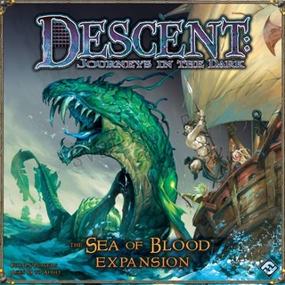 Descent the Sea of Blood-small