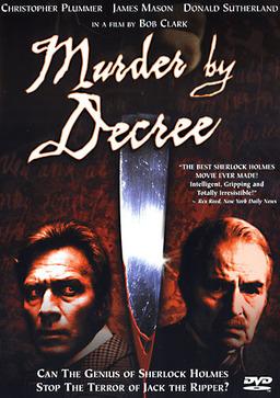 Holmes Murder by Decree-small