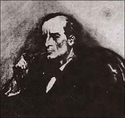Sidney Paget illustration of Holmes