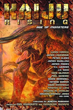 Kaiju Rising Age of Monsters-small