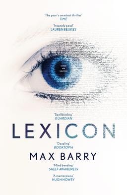 Lexicon Max Barry-small