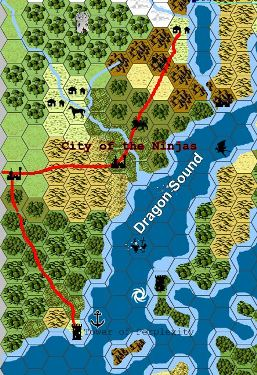 Black gate articles software review kind of fantasy map pretty gumiabroncs Gallery